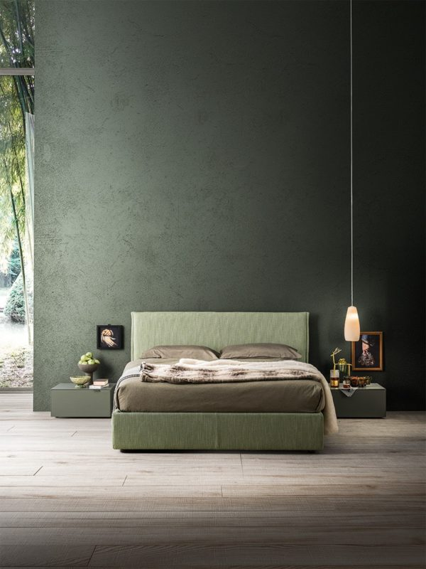 Aren Bed