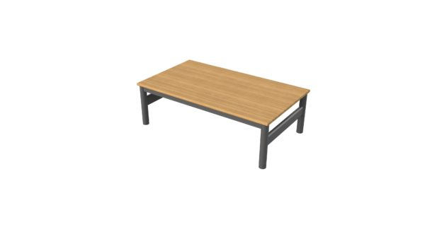 Delvin Rectangle Coffee Table
