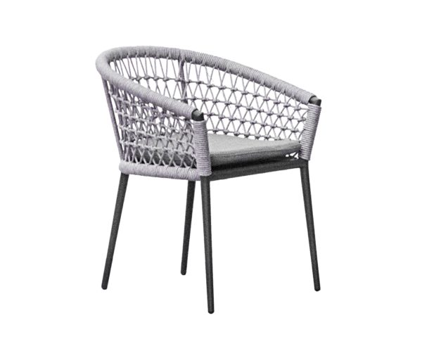 Praha Dining Chair