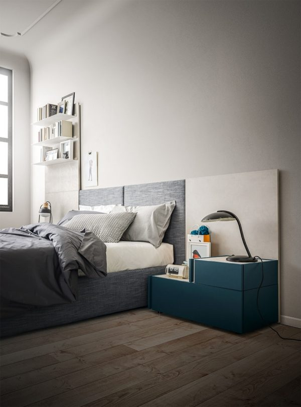 Suite System Bed